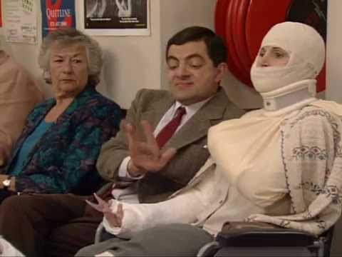 Goodnight Mr. Bean