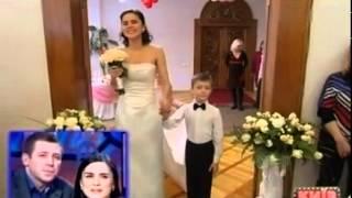 Для тебя: Ирина и Алексей - Вечерний Киев - Интер