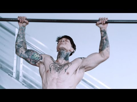 How to get a STRONGER Muscle Up | 2018