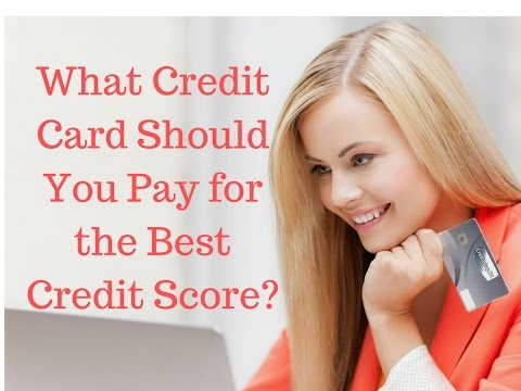 What Credit Card Should I Payoff First? Credit Score Tips