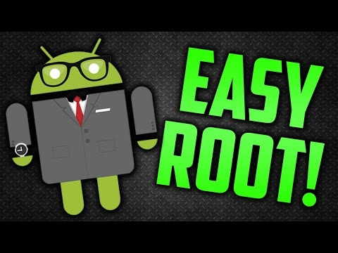 Guide to Root Your Android Easily
