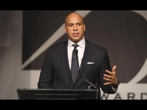 Wall Street Funds Cory Booker
