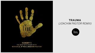 N'to - Trauma (Joachim Pastor Remix)