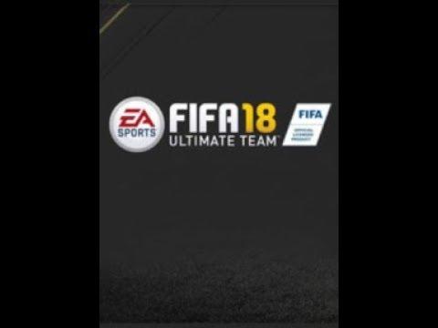 FIFA 18 Ultimate Team Origin GLOBAL 2200 Points Key PC ⚽