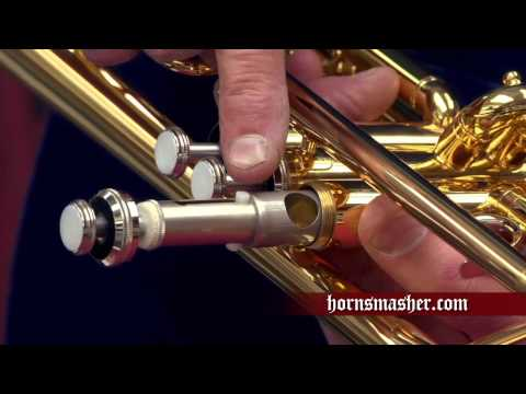 Trumpet Assembly, Disassembly and Daily Maintenance
