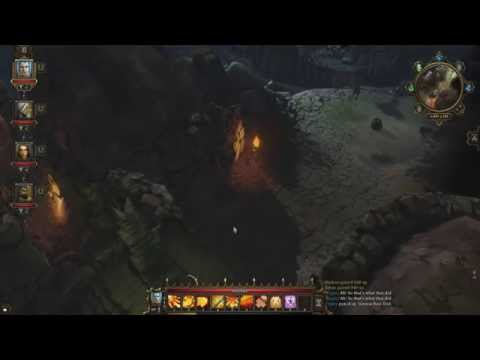 Divinity: Original Sin - Black Cove Switch/Levers Guide