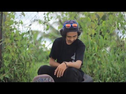 Syarif Usop - 5 trick on the box (AB skatepark)