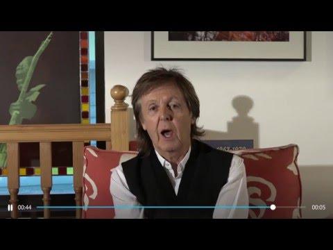 Paul on composing music for Skype's