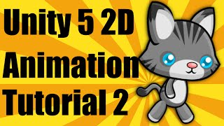 Unity 5 2d Animation Tutorial - Part 1 - PakVim net HD Vdieos Portal