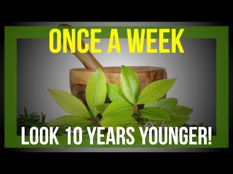 Don't Hesitate: Look young Overnight Naturally | Ayurvedic tips  | Ayurvedic home remedies