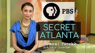 PBS Secret Atlanta | Kruti Dance Academy Documentary