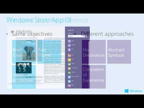 How to port iOS apps to Windows Store