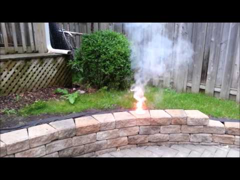 Lithium metal and water chemical reaction