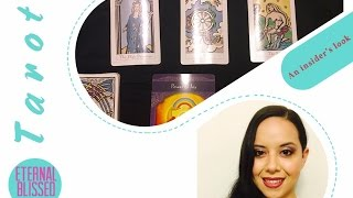 How I conduct a Tarot Reading- What happens during a Tarot Reading Session