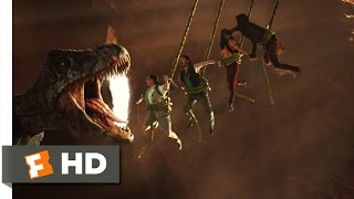 Land of the Lost (3/10) Movie CLIP - Synchronized Swinging (2009) HD