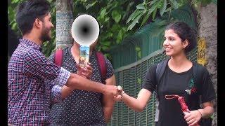 Finding Girlfriend Prank | Best Way to Impress Girls