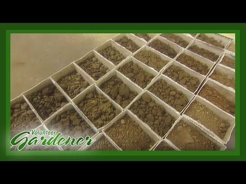 Soil pH   Volunteer Gardener
