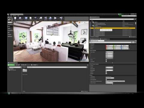Unreal Engine Tip 7 - Achieving Better Rendering Quality