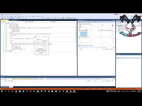 Visual Studio 2015 Προγραμματισμός απο ασκήσεις ΤΕΙ ΣΕΡΡΩΝ #1