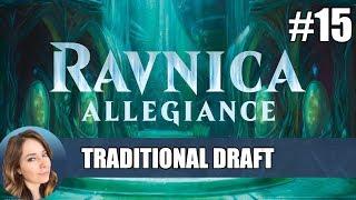 Ravnica Allegiance Draft #10 / MTG Arena - Gaby Spartz - sososhare com