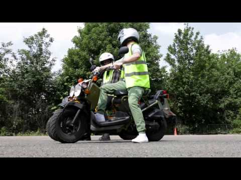 CBT - London Motorcycle Training