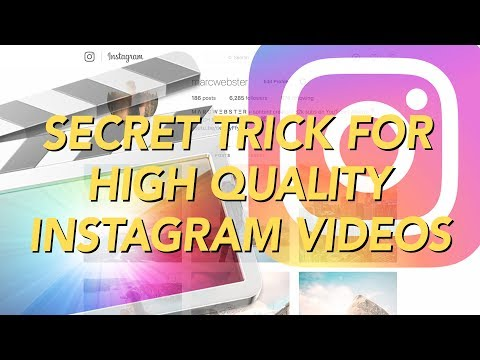 HOW TO EXPORT/UPLOAD HIGH QUALITY INSTAGRAM VIDEOS USING FINAL CUT PRO X (2018)