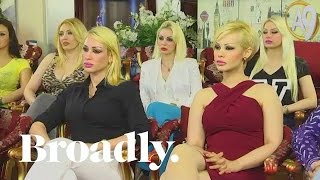 Inside the Weird World of Adnan Oktar
