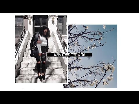 NYC Vlog | April 2017
