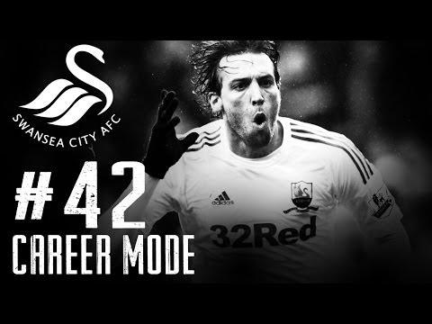 FIFA 14 Next Gen: Swansea City Career Mode - S03E01 - New Season, New Start