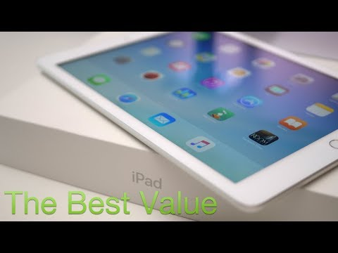 Best iPad Value - Not What You Think