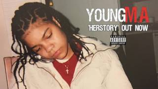 "Young M.A ""JOOTD"" feat. Monica (Official Audio)"