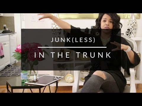 Junk(less) In The Trunk: How To Fake A Booty