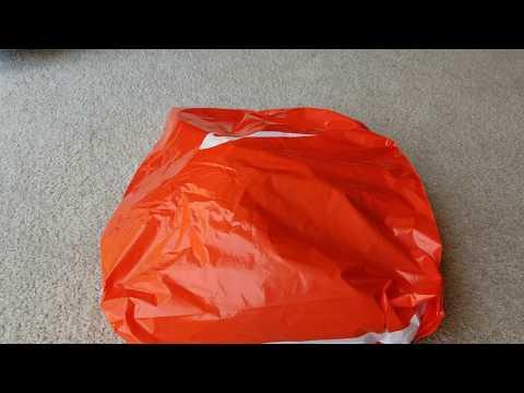 Unboxing Nike Anti Odor Boxer Brief & Nike SB Short Pants! 5 28 18