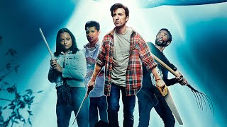 Adventure Comedy Movies 2020 Full Length Hollywood Action  Film in English