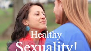 Healthy Sexuality - with JP Sears