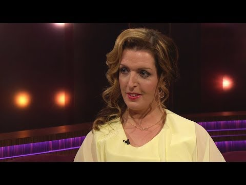 Vicky Phelan's Conversation with Simon Harris | The Ray D'Arcy Show | RTÉ One