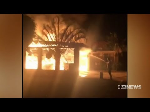 Hero Neighbours | 9 News Perth