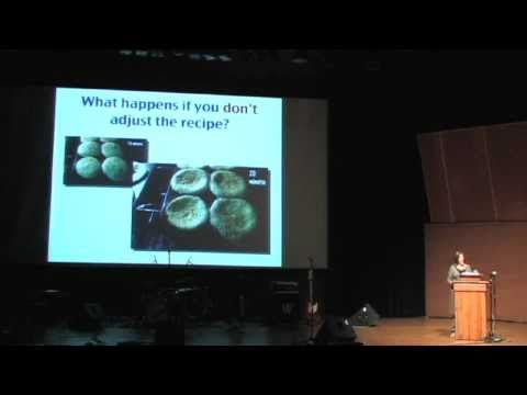 Rise Keller - Baking at High Altitude: It's All About Atmospheric Pressure - Ignite Boulder 12