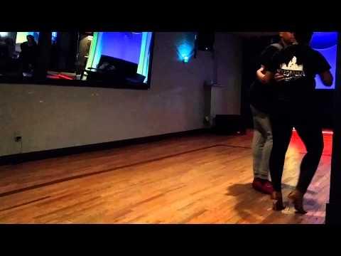Kizomba NYC - Semba - Hartford, CT 03/21/2015