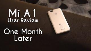 Xiaomi Mi A1 User Review: Is it worth it?