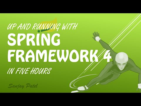 Spring Framework 4 Dependency Injection Tutorial Part III using Java Configuration and Annotations