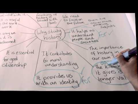 How to Write an Argumentative Essay - Counter Paragraph
