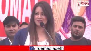 true media || santosh tondon || mahima choudhary || Sanjay choudhary