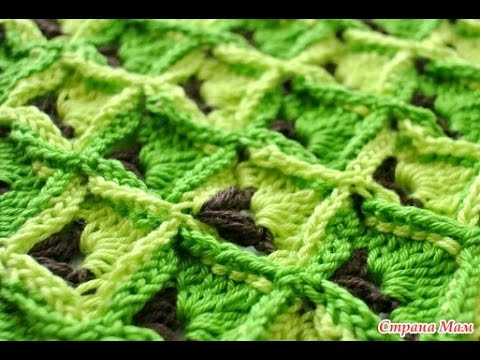 Crochet Patterns| for free |crochet stitches| 1013