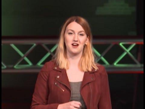 How gaming changed my life | Shanna Zwart | TEDxHilversum