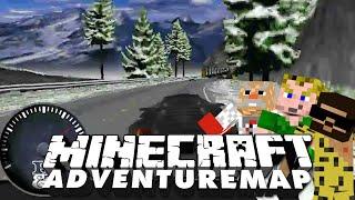 Minecraft Adventure Maps Videos Ytubetv - Minecraft spiele videos