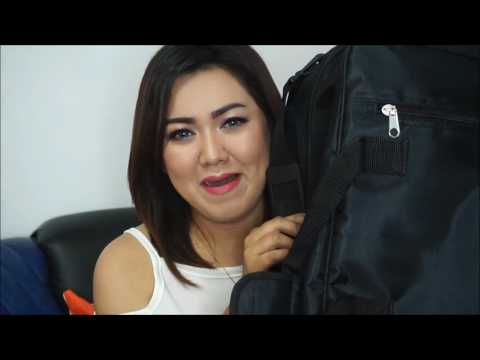 AFFORDABLE MAKEUP BAG ORGANIZER   @mercysinuhin
