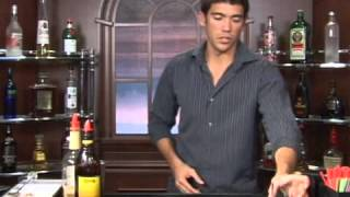 How To Make The Cockroach Mixed Drink