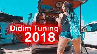 Didim Tuning Fest 2018 #didimtuning | ModifyArt