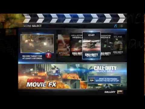 Action Movie FX Review/Improved Google Search Review on iOS